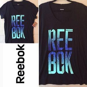 NWT Reebok T-shirt